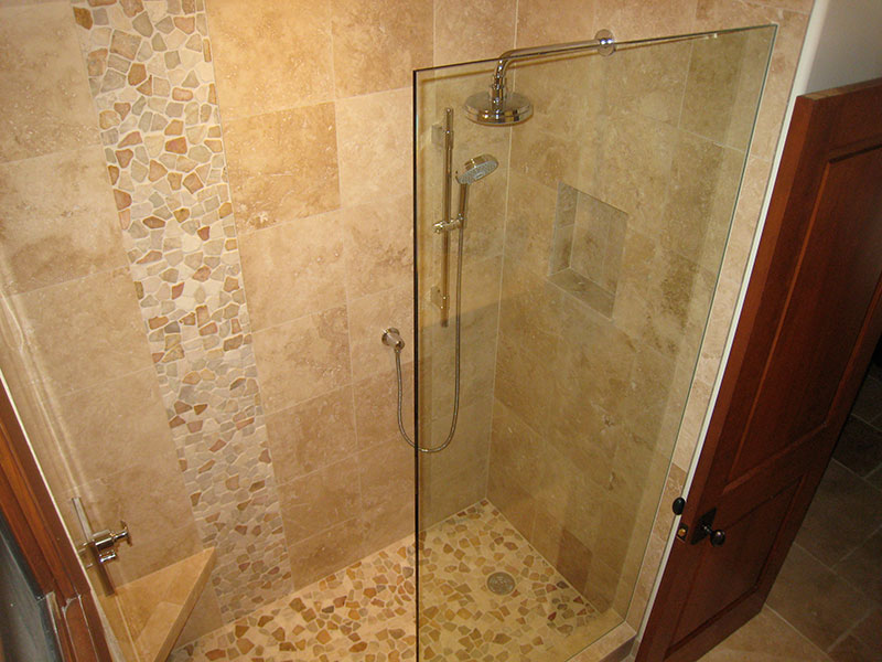Tantillo Construction - Portfolio - Bathrooms Photo Gallery